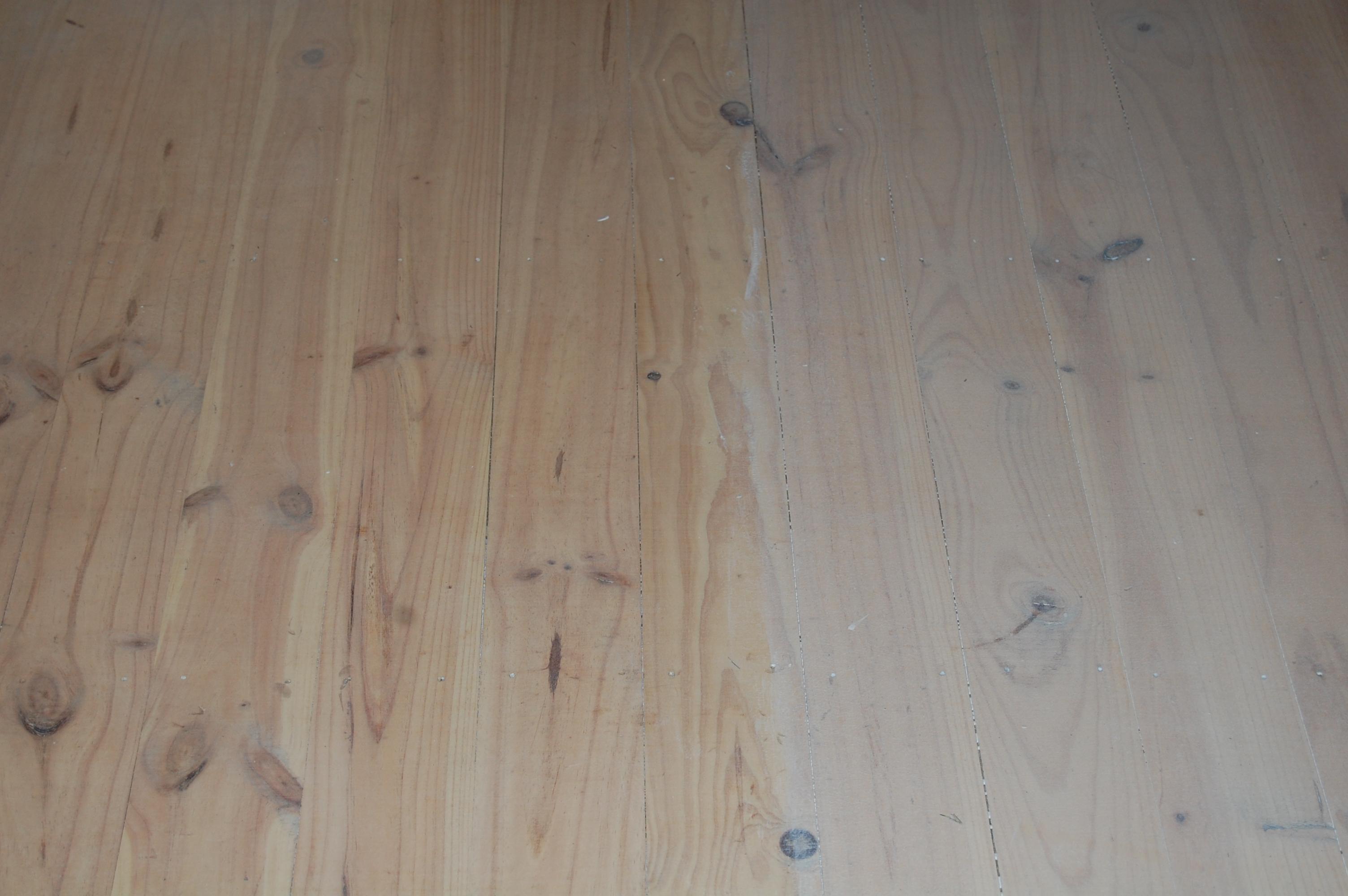 How to 'Limewash' Timber Floors | DIY Mum